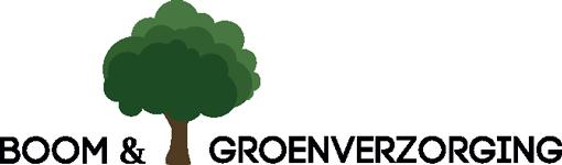 Boom- en Groenverzorging
